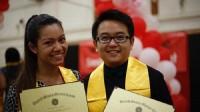 Con người và công bằng xã hội là đam mê lớn nhất của Quốc Thắng. 9X gốc Việt cùng lúc chinh phục học bổng của 5 đại học danh tiếng...