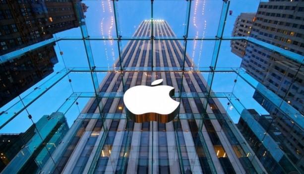 Apple Giàu Như Thế Nào?