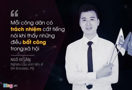 Những nghiên cứu sinh tiến sĩ 9X nổi tiếng cộng đồng mạng
