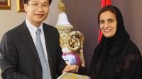 """""""Cô ấy mang thai ngoài giá thú, đối mặt với án tù, mất con sau khi sinh, cùng quẫn tới mức muốn tự tử"""", Đại sứ Việt Nam tại UAE..."""