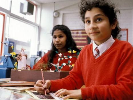Môi trường có thể biến đổi trí thông minh của học sinh