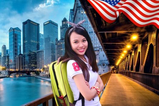 Những lời khuyên quý báu cho các du học sinh Mỹ tương lai