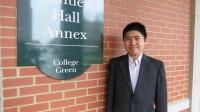 Bài viết được chia sẻ từ bạn Vũ Chí Hiếu, cựu học viên chương trình Thạc sĩ Kinh tế Tài chính 1+1, liên kết giữa Đại học Kinh tế Quốc...