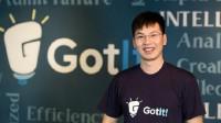"""Với khởi đầu với GotIt!, Trần Việt Hùng tham vọng tạo ra một nền tảng """"tri thức theo yêu cầu"""" – nơi bất cứ thắc mắc nào của người dùng..."""