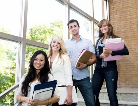 5 cách giảm áp lực trước kì thi SAT, TOEFL