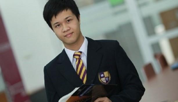 9X Việt Đầu Tiên Nhận Học Bổng Tiến Sĩ Hàng Đầu Thế Giới Tại Harvard