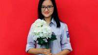 Cô gái nhỏ bé, xinh xắn Tôn Hiền Anh là học sinh lớp chuyên Trung đầu tiên của ngôi trường THPT Chuyên Hà Nội – Amsterdam xuất sắc ghi danh...
