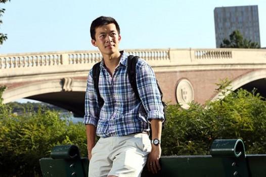 12 sinh viên tài năng của Đại học Harvard