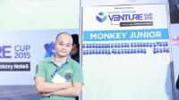 Sau khi lọt vào Top 18 sản phẩm công nghệ thông tin xuất sắc nhất giải thưởng Nhân tài Đất Việt 2015, sản phẩm về giáo dục của Đào Xuân...