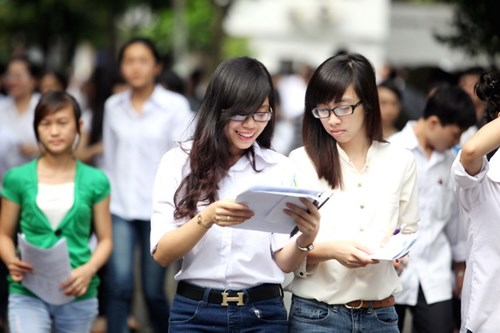 Việt Nam vào top 10 nước cởi mở với giáo dục đại học quốc tế