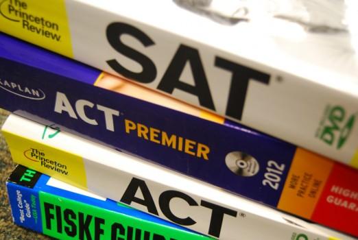 Những Thay Đổi Trong Bài Kiểm Tra SAT
