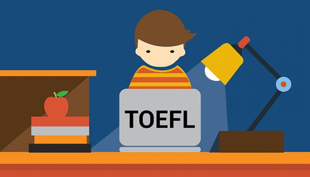 Khóa Học Miễn Phí Lấy Chứng Chỉ Tiếng Anh TOEFL Bởi Viện Khảo Thí Giáo Dục Hoa Kỳ (ETS) 2016