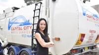 Doanh nhân Le Ho (36 tuổi)- một người phụ nữ Úc gốc Việt, đã xây dựng được một đế chế rác thải trị giá hàng triệu USD từ hai bàn...