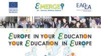 Eramus Mundus là một chương trình hợp tác vận động nhằm nâng cao chất lượng giáo dục đại học ở châu Âu, đồng thời thúc đẩy đối thoại và hiểu...