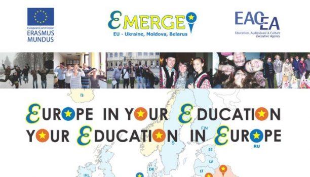 Thông Báo Về Các Khóa Học Thạc Sĩ Erasmus Mundus (EMMCs)