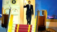 Tổng thống Hoa Kỳ Obama sẽ có buổi làm việc đầu tiên vào sáng nay, ngày 230/05/2016, ông chủ Nhà Trắng sẽ hội đàm với Chủ tịch nước Trần Đại...