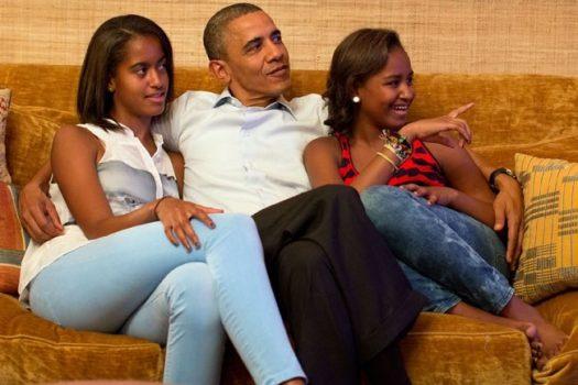 Obama: Mải mê thay đổi thế giới, lơ là việc nhà