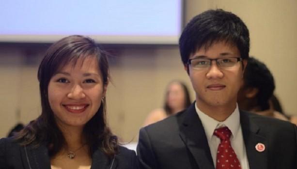 Chàng Trai 9X Việt Giành Học Bổng Tiến Sĩ Trường ĐH Luật Harvard Chia sẻ bài viết với