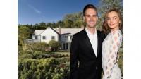 Sau khi mua một căn nhà trị giá 3,3 triệu USD tại Los Angeles vào cuối năm 2014, mới đây tỷ phú 25 tuổi Evan Spiegel tiếp tục mua thêm...
