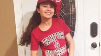 Sau một tháng cân nhắc, nữ sinh xuất sắc trúng tuyển 6 trường đại học hàng đầu của Mỹ quyết định vào Đại học Stanford, một trong những trường tốt...