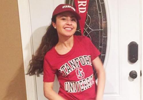 Nữ sinh đỗ 6 trường danh tiếng chọn Đại học Stanford