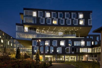 Những trường Đại học thu hút nhiều sinh viên quốc tế nhất