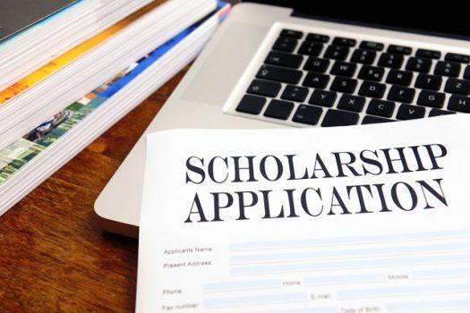 Chia sẻ chiến lược để đạt được học bổng du học