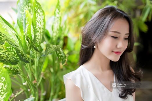 Trương Minh Xuân Thảo – Giỏi Giang Xinh Đẹp Thế Này Ai Chẳng Mê!