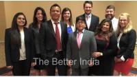 Dù chỉ mới 13 tuổi nhưng cậu bé Ishaan Patel đã là Giám đốc điều hành tổ chức Planting Pencils, một tổ chức nhằm mục đích giúp đỡ các trẻ...
