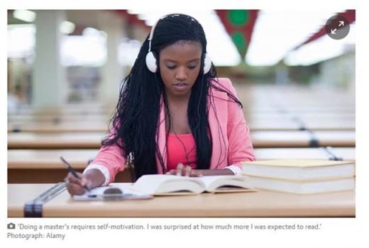 5 điều cần cân nhắc trước khi chọn học thạc sĩ