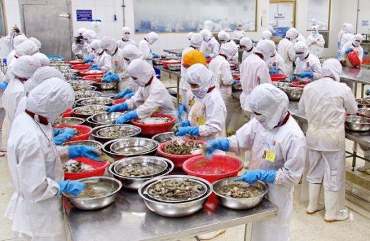 Doanh nghiệp Việt – Mỹ ký kết hàng loạt thỏa thuận hợp tác