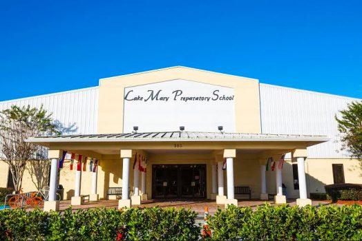 10 học bổng du học Mỹ trường Lake Mary Florida