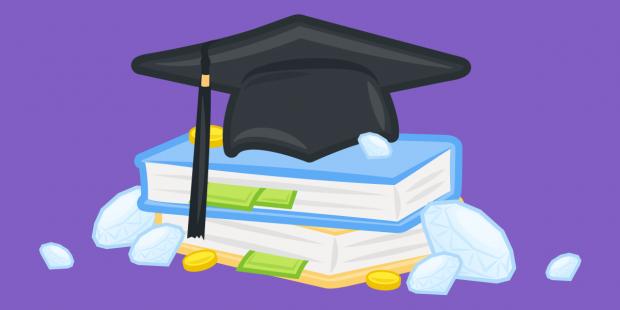 15 cuốn sách tốt nhất về tài chính cho sinh viên mới tốt nghiệp