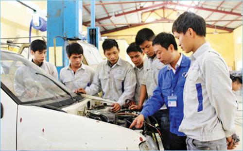 3 lý do khiến hệ thống Giáo dục Việt Nam bị hạn chế