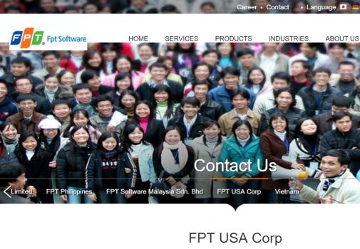 HOT!!! Cơ hội làm việc tại FPT USA – Richardson, Texas