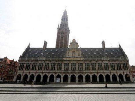 10 trường đại học sáng tạo nhất châu Âu
