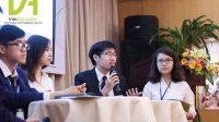 Đánh dấu mốc 12 năm hành trình thắp lửa ước mơ du học cho tuổi trẻ Việt Nam, tổ chức Vietabroader sẽ đem 4 dự án trọng điểm trở lại...
