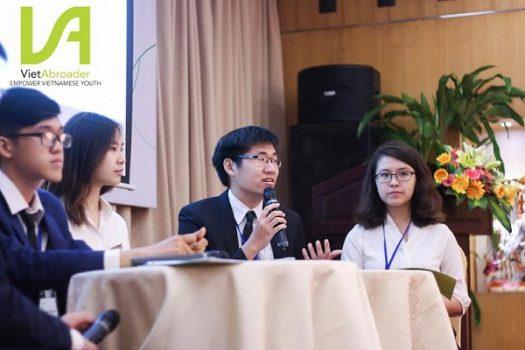 """DHS Việt tại Mỹ tung 4 dự án """"truyền lửa du học"""" hấp dẫn hè này"""