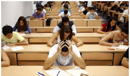 """Điểm SAT """"khiêm tốn"""" có thể du học Mỹ không?"""