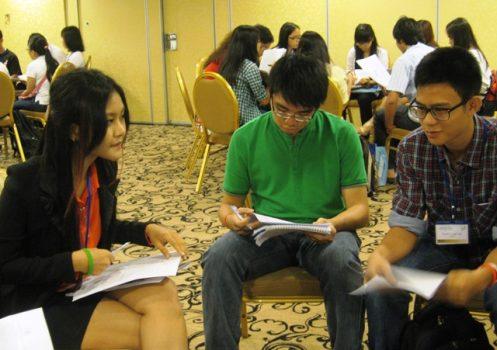 Gần 60% người trẻ Việt muốn ra nước ngoài học tập