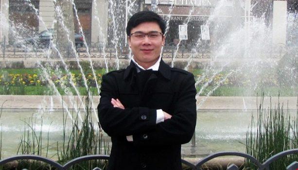 Giáo Sư Người Việt Nằm Trong Top 10 Nhà Kinh Tế Trẻ Xuất Sắc Thế Giới 2016