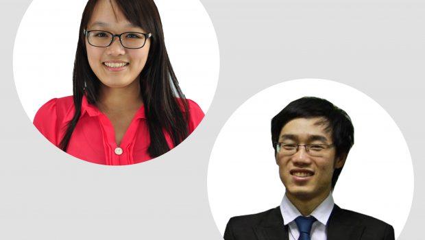 Với mong muốn giúp sinh viên có thêm kỹ năng cần thiết và kinh nghiệm giải quyết các tình huống kinh doanh, Lê Trần Huyền Trân và Lê Cao Minh...
