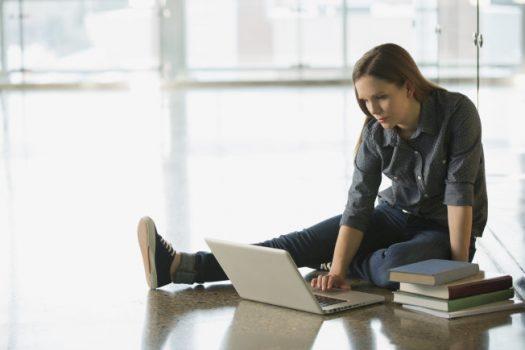 Những Điều Cần Chú Ý Trước Khi Tham Gia Khóa Học Online ở Đại Học Mỹ