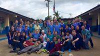 Bài dự thi HTNM4 – Thể loại Bài Viết Hình 1: toàn bộ thành viên trong nhóm thiện nguyện của GB ở Panama. Mỹ vốn nổi tiếng về sự kỹ...