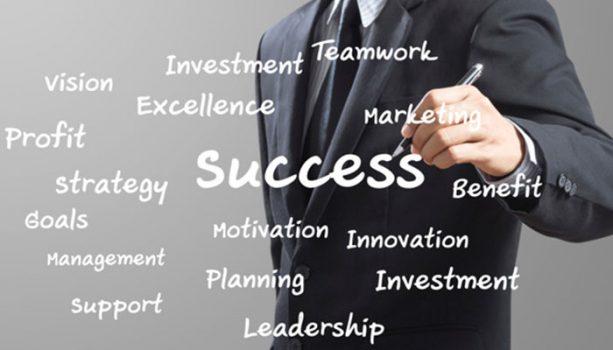 Kinh Nghiệm Nộp Hồ Sơ MBA: Kiên Trì Và Quyết Tâm Sẽ Được Đền Đáp