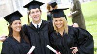 Trải nghiệm học tập phong phú cùng thương hiệu giáo dục uy tín là những lý do quan trọng thu hút du học sinh từ khắp nơi trên thế giới...