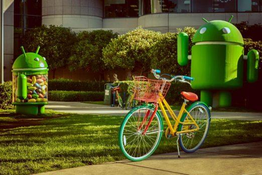 Thực tập hưởng lương của Google tại Sydney, Úc năm 2016