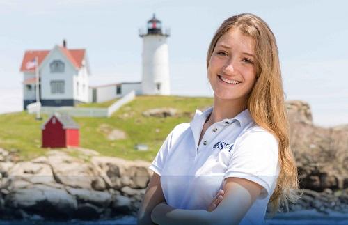 Chia sẻ kinh nghiệm học tập tại bang New Hampshire, Mỹ