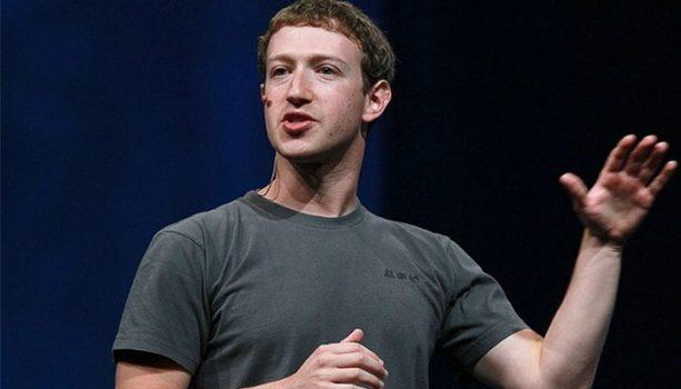 Mark Zuckerberg Trở Thành Tỷ Phú Ở Tuổi 31 Nhờ Thói Quen Sống Chủ Động