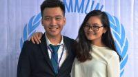 Gần 150 bạn trẻ ở Sài Gòn vừa tham gia vào Hội nghị mô phỏng Liên Hợp Quốc – Model United Nations (MUN). Hội nghị được thực hiện bởi hai...